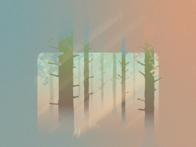 Scapes: Forest