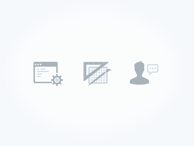 Jobs page icons icons hiring jobs