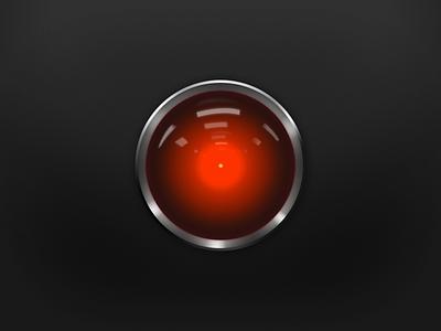 Hal 9000 hal robot