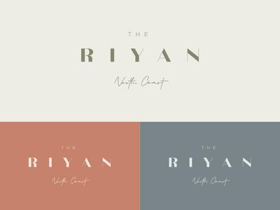 THE RIYAN