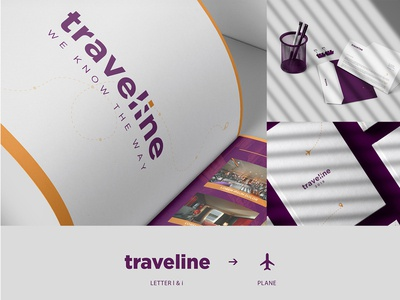 traveline   travel agency