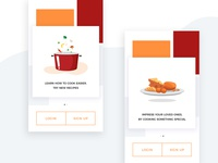 Chef App - Learn Cooking Easier