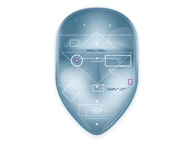 Face ID identification technology