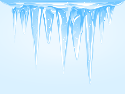 Icicle cluster