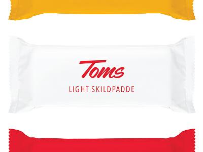 Toms Chocolate Bar toms chocolate bar light product