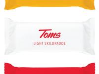 Toms Chocolate Bar