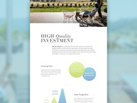 Blu Homes Redesign