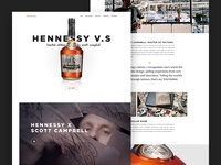Hennessy LE