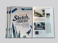 Sketch Stories Catalog
