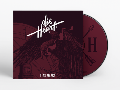 Artwork Die Heart