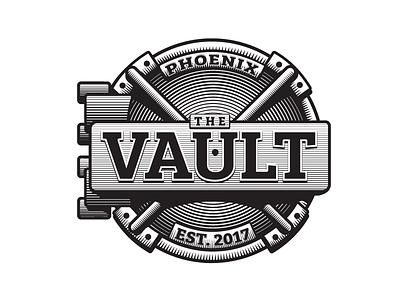 The Vault - high-end bar in Phoenix bar liquor phoenix safe vault
