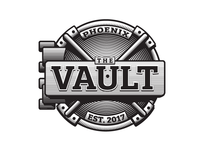 The Vault - high-end bar in Phoenix