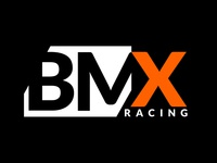 BMX RACING - unused logo for clothing brand