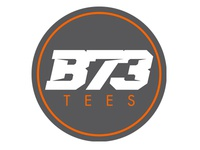 New Logo for Brand b73tees