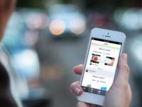 Brandlove Mobile Application