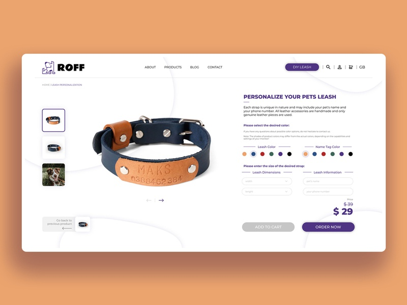 eCommerce page exploration graphicdesign figma design figmadesign figma animal online store online shop uiux website website design webdesign ecommerce design ecommerce web design ux ui