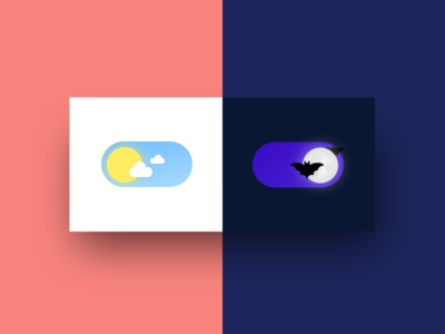 Day Mode / Night Mode