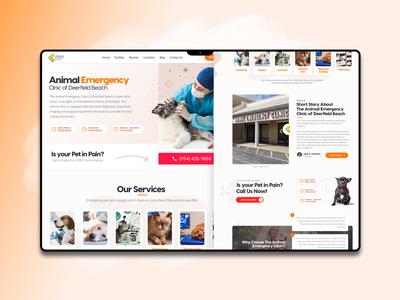 Animal Emergency Design