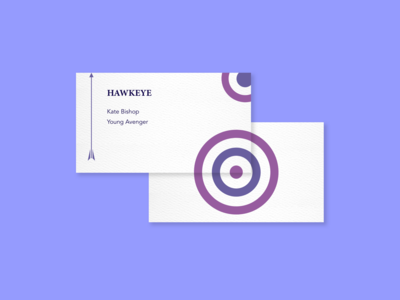 Hawkeye: Kate Bishop