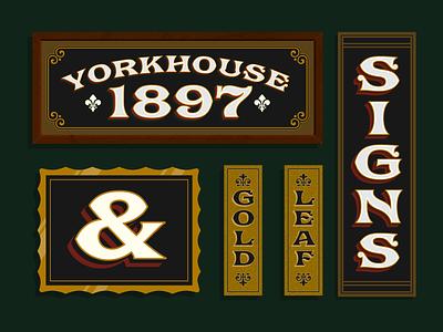 Signage Design vintage fonts font awesome font family font design vintage font fonts signage design vintage logo typography handlettering typeface font lettering vintage signages signage sign