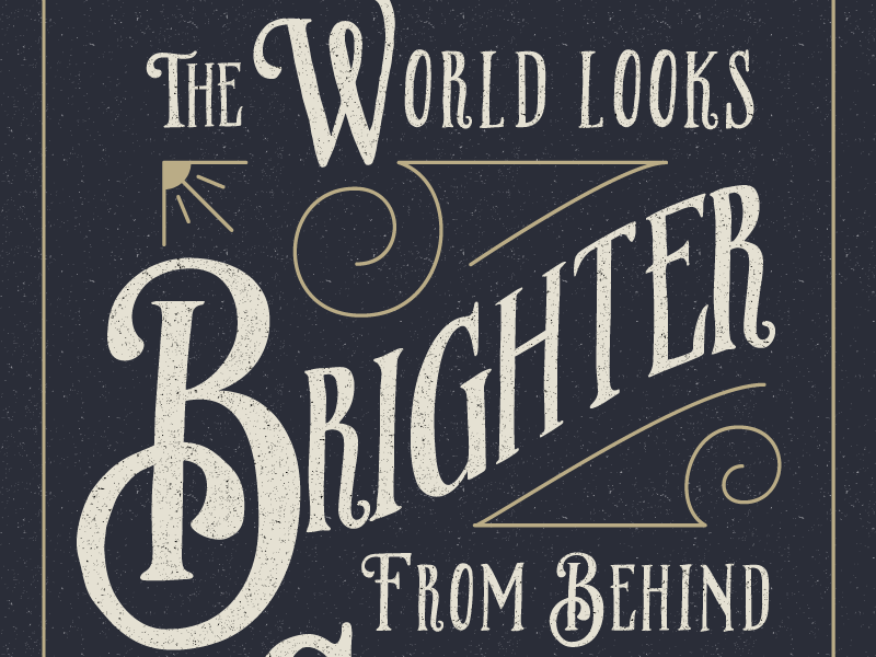 quote posters by ilham herry dribbble dribbble