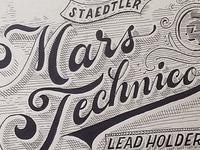 Staedtler Mars Technico