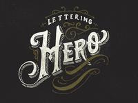 Lettering Hero
