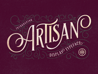 Artisan Display Type