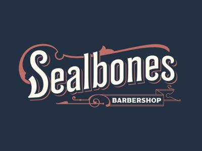 Sealbones Barbershop