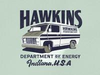 Hawkins Labs