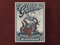 Fosforos Galileo Kraken