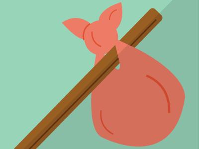 Hobo bundle icon illustrator icon bundle hobo