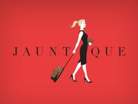 Jauntique Logo