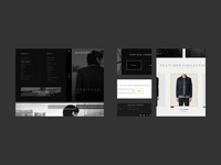 Redesign Concept - ALLSAINTS / Details