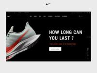 Nike - HP Hero (Concept)
