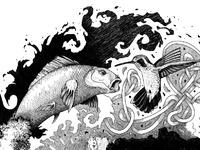 Vile preview carp hummer