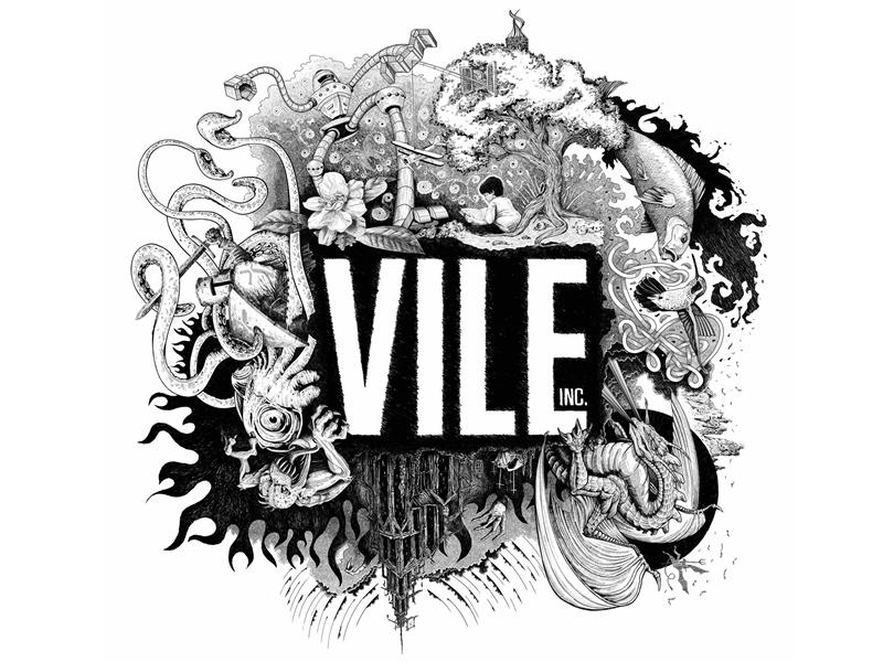 Vile illus
