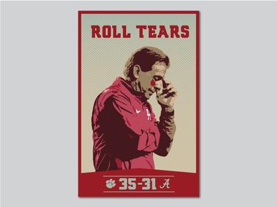 ROLL TEARS!