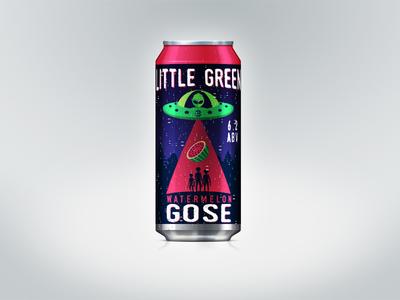 Little Green Gose