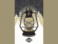Lantern Rebound
