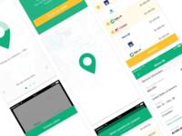 Insurance App (iOS)