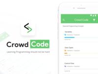 Case Study : Crowdcode