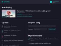 Crowdsourced Radio Concept