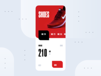 Self-tying shoes app