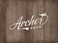 Archer Road Logo