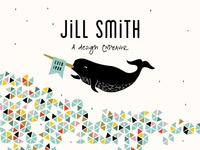 Jill Smith's Narwhal