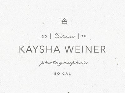 Kaysha1