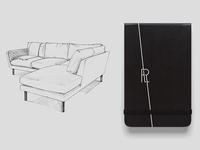 Notebook & Sketch