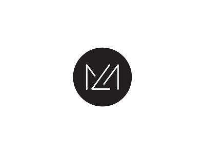 ML Monogram braizen branding monogram logo design