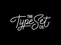 The Type Set Co. Logo